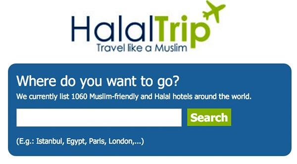 Halaltrip Aplikasi Bagi Pencari Makanan Halal Dalam Paket Wisata