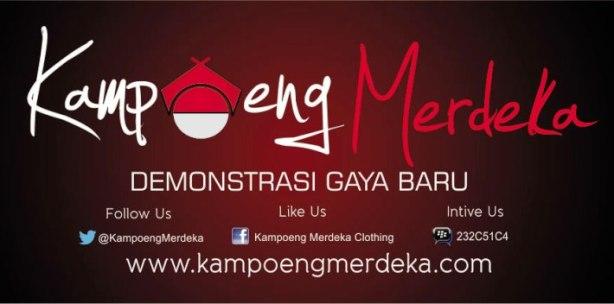 Kampoeng-Merdeka