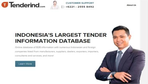 Tenderind-Lelang-Tender-di-Indonesia
