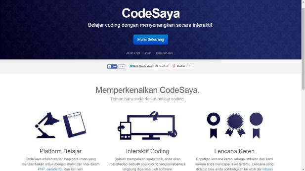 CodeSaya