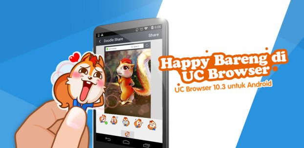 funny-doodle-uc-browser