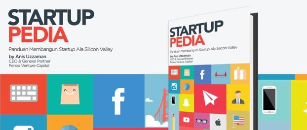 startup teknologi