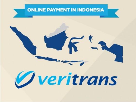 veritrans indonesia