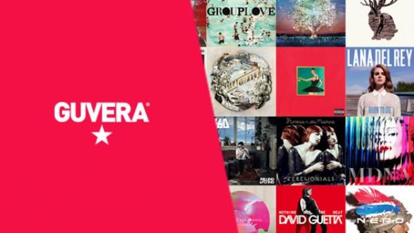 guvera feed