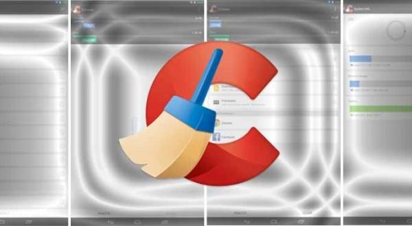 Cara Membersihkan Cache di Android dengan CCleaner