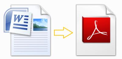 Cara Mengubah Dokumen Word Menjadi PDF