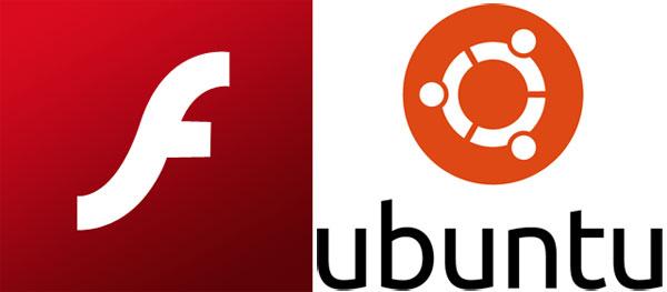 Cara Install Flash Player di Ubuntu