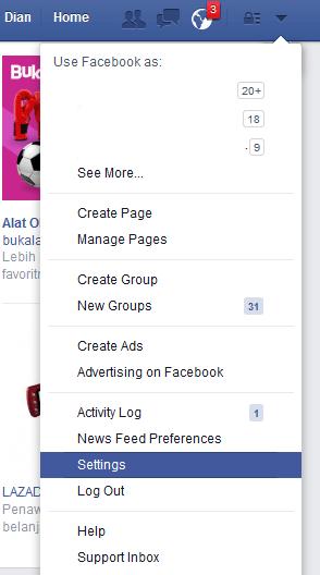 Belum usang ini facebook meluncurkan satu fitur gres untuk mendukung video di  Cara Mematikan AutoPlay Video di Facebook (Desktop dan Mobile)