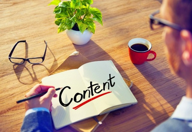 Konten Berkualitas, Resep Sukses Digital Marketing