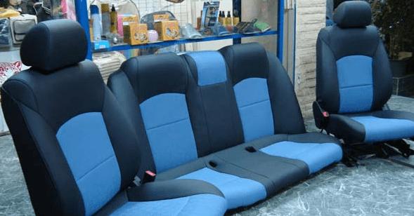 Dery Car Seat