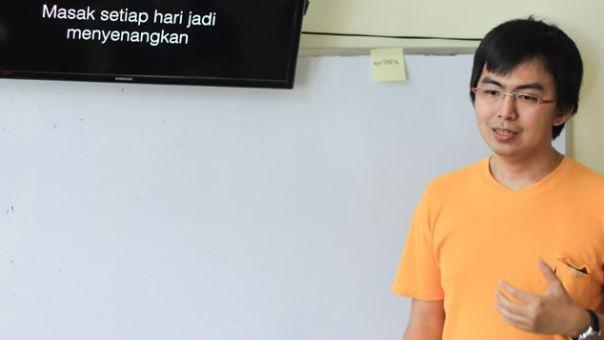 mendapat pendanaan investor ala founder dapurmasak