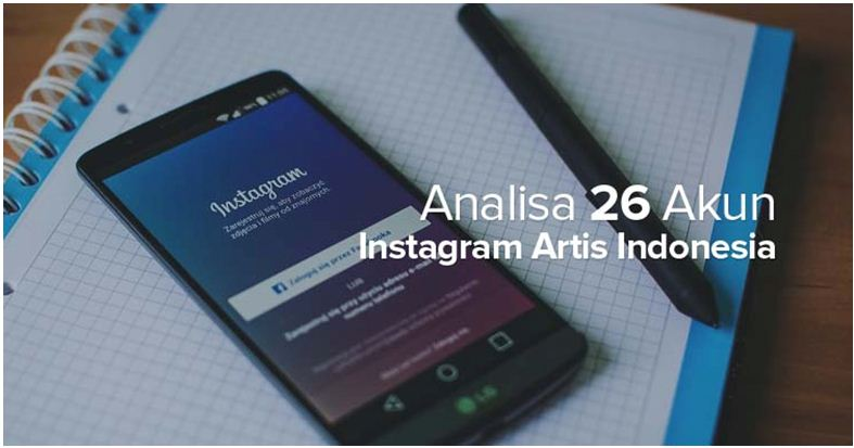 Belajar Instagram Marketing