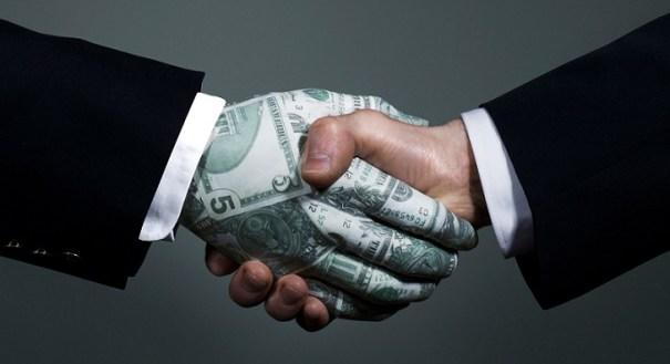 investor bisnis