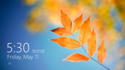 Cara Disable Atau Menonaktifkan Lock Screen di Windows 8 dan 10