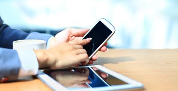 ide bisnis melalui smartphone