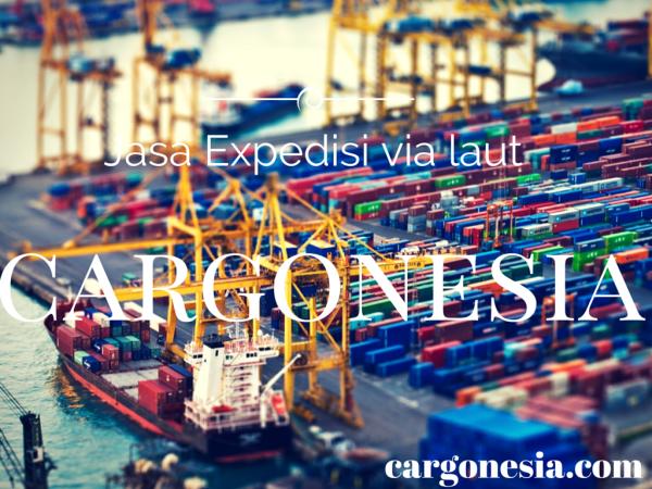 Cargonesia