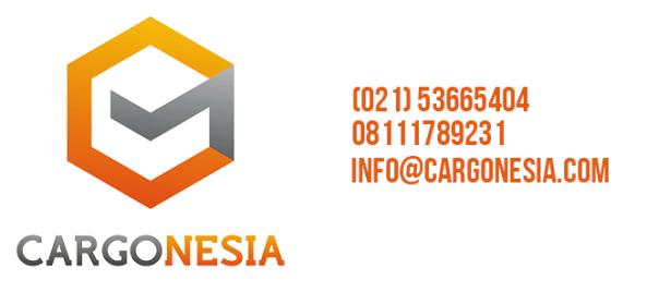 Cargonesia 3