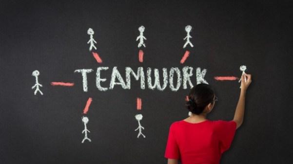 Menciptakan Tim Kerja Yang Produktif