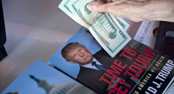 Kekayaan Donald Trump