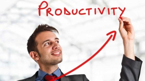 5 Langkah Untuk Produktivitas Maksimum
