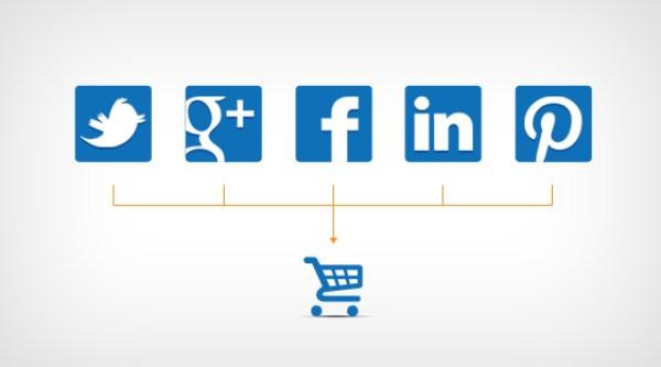 menjual produk di media sosial