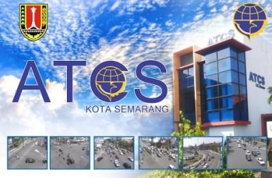 ATCS Lalin Semarang