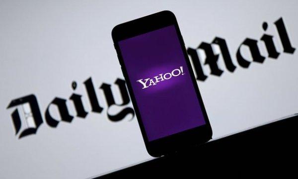 akuisisi Yahoo