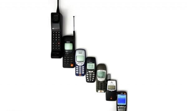 harga ponsel jadul