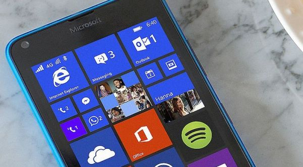 penjualan Windows Phone