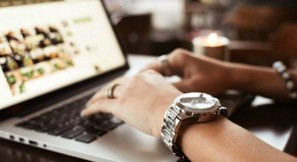 percaya diri blogger