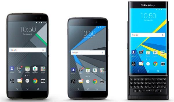 Apa Kabar BlackBerry