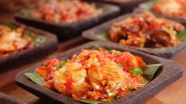 bisnis kuliner sambal