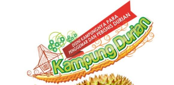 kampung durian
