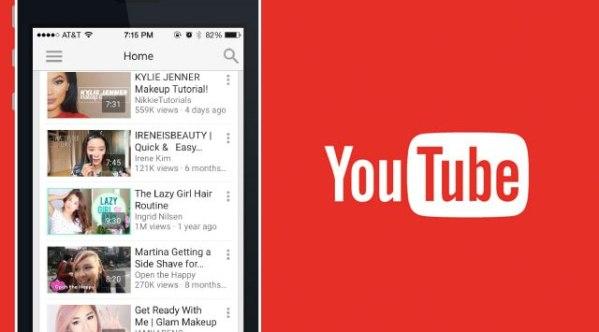 update Youtube terbaru