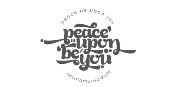 PeaceBeUponYou