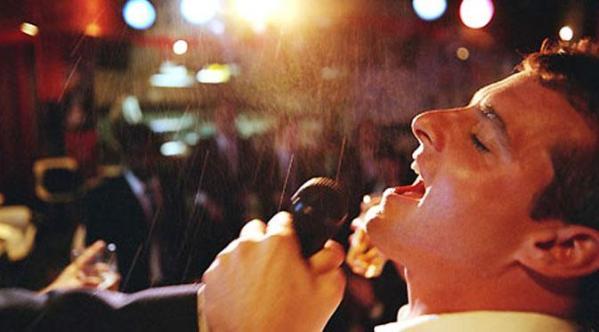 bisnis karaoke