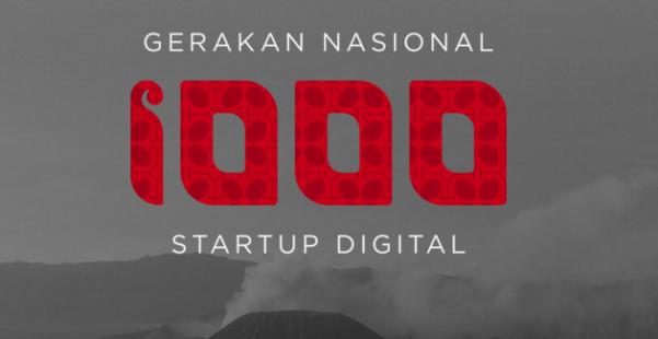 1000 Startup Digital
