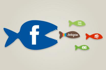 dana akuisisi Facebook