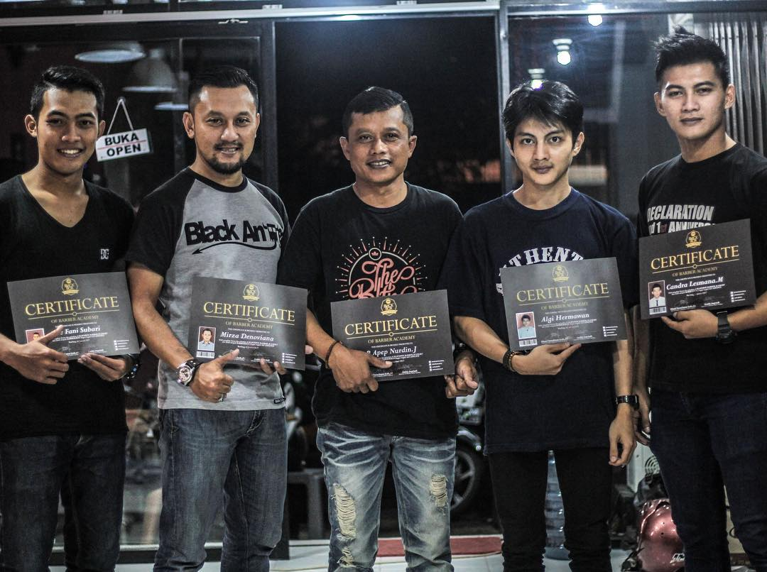 Blackbox Barber Academy