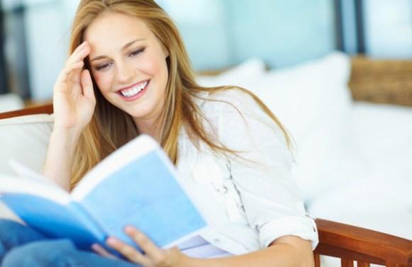 orang sukses suka membaca