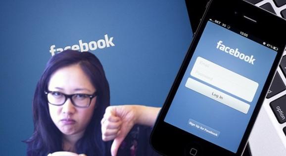Menghapus Pertemanan di Facebook