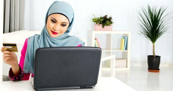Perilaku Konsumen Online Indonesia
