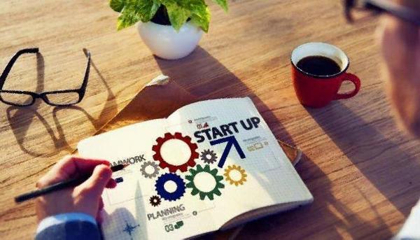 Perusahaan StartUp Cenderung Lebih Sukses