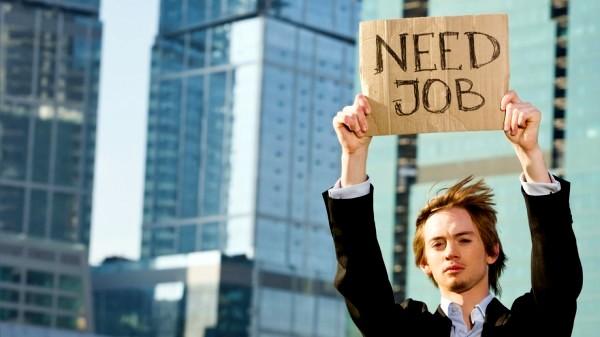 Terlalu Lama Menganggur