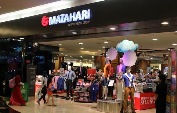 Penyebab Terpuruknya Pusat Perbelanjaan