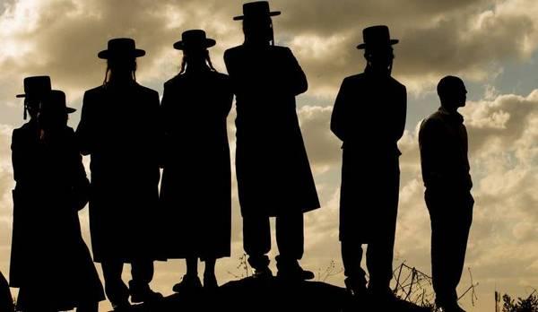 Rahasia Sukses Orang Yahudi