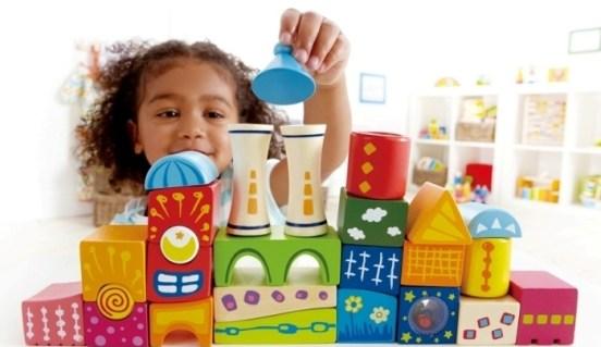 Usaha Mainan Anak Edukatif