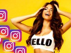 Buzzer di Instagram