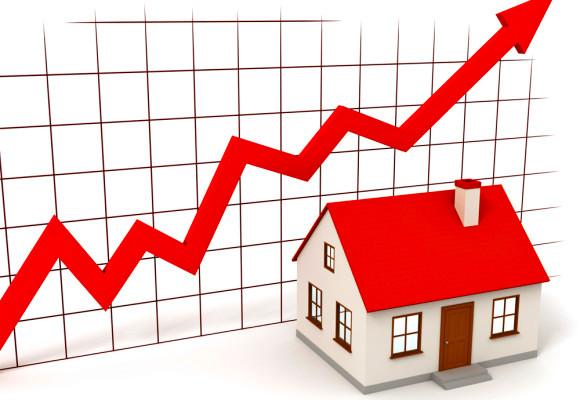 Harga Rumah Akan Naik Terus Setiap Tahun