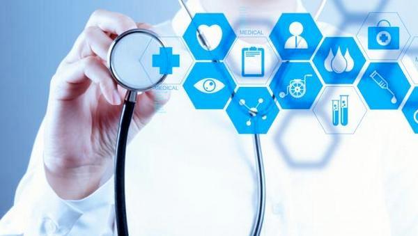 Industri Kesehatan di Indonesia